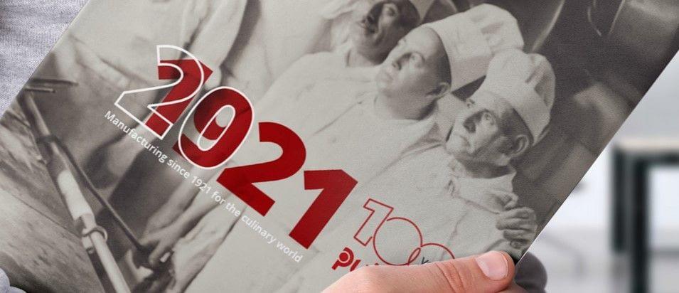 Nuevo Catálogo Pujadas 2021 HORECA