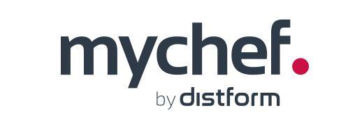 Nuevo Catálogo Mychef de Distform